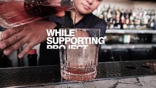 CHAR Rooftop Bar - Negroni Week 24 - 30 June 2019