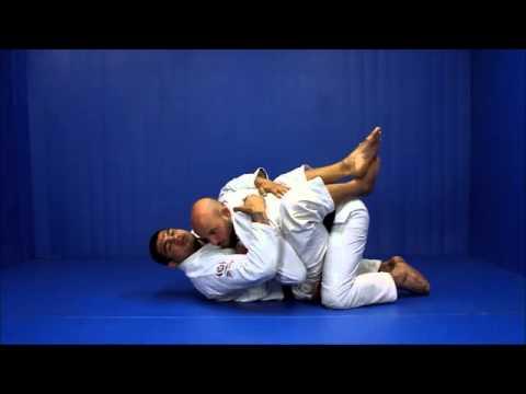 Fundamentos básico de Jiu-jitsu