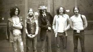 New Riders of the Purple Sage - Long Black Veil