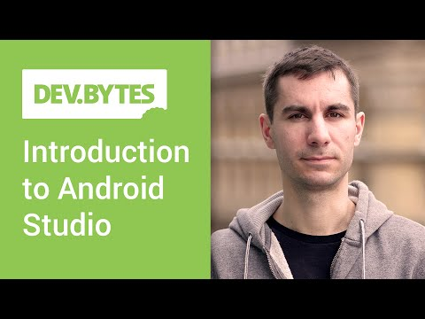 Introduction to Android Studio