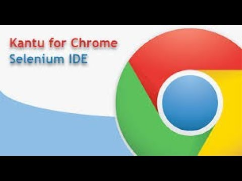 DT002 - How to add Kantu to the Chrome browser
