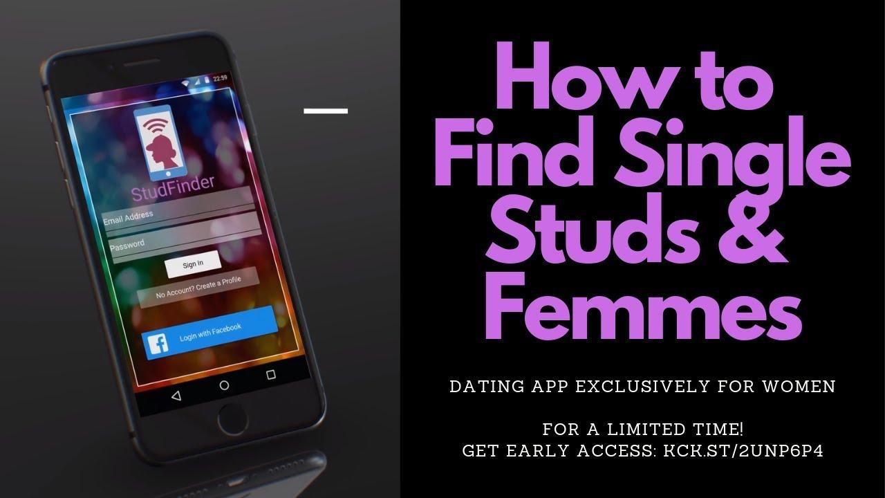 Femme dating app