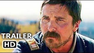 HOSTILES Official Trailer (2018) Christian Bale Western Movie HD   YouTube