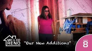 """MO & CO RENO - """"Our New Additions"""" (Episode 8)"""