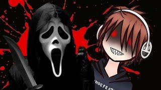 Попал в фильм ужасов ! : Surviving Scream