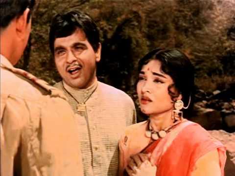 Dilip Kumar in Ganga Jamuna