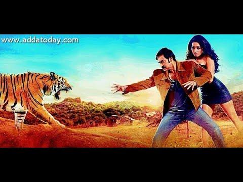 Индийский фильм мужество аджай девган