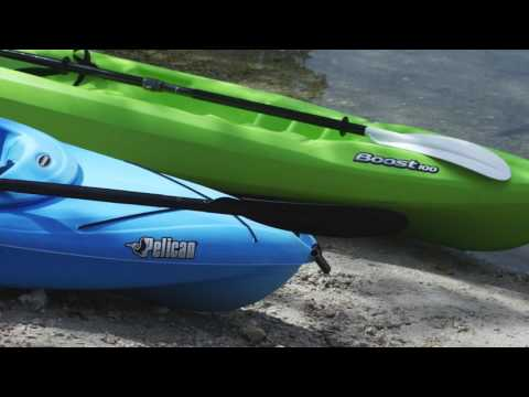 How To Choose A Kayak (5 Steps)