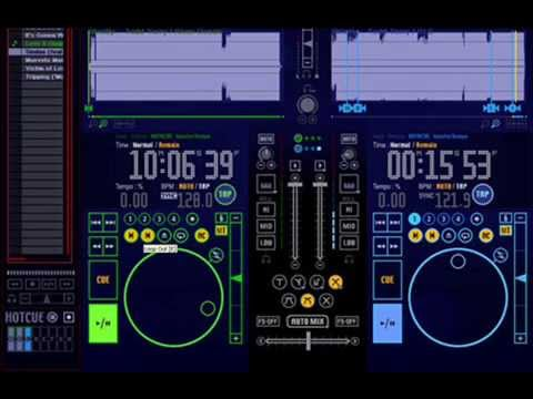 Virtual Dj Free Download For Mac