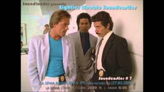 Eighties Electric Soundcastles (#7) | Synthwave Mix | La Sénia Ràdio 27.03.2014