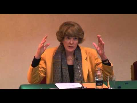 Dr Susan George: For a Green and Just Way out of the Global Crisis, SOAS, University of London