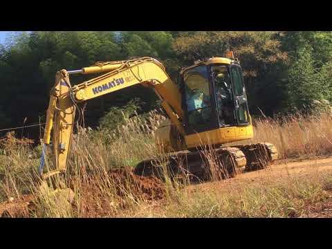 車両系建設機械の免許