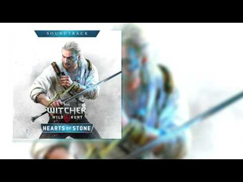 The Witcher 3: Hearts of Stone Soundtrack (OST) - 06 Mystery Man