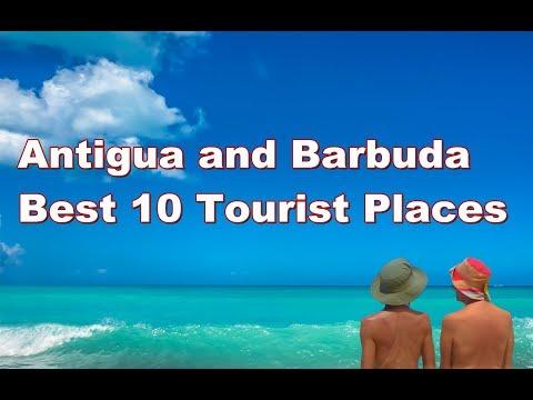 Antigua and Barbuda Best 10  Tourist Places 2018-Antigua Barbuda Tourism