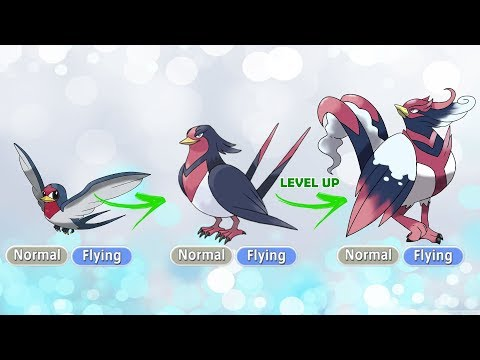 Future Pokemon Evolutions 3