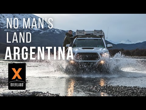 Expedition Overland: South America Ep11 S3