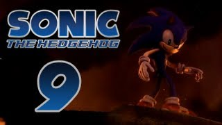 Let's Play/Glitch Sonic 06, Ep 9: All-terrain Hedgehogs