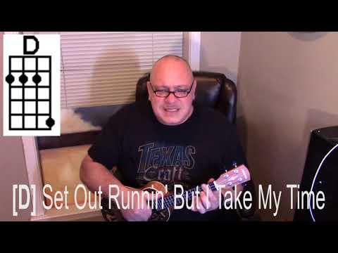 "How to Play Grateful Dead's ""Friend Of The Devil"" on Alvarez Ukulele"