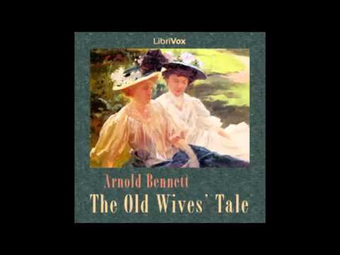 The Old Wives' Tale audiobook - part 1