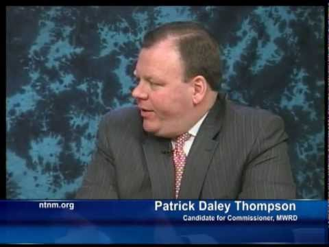 Patrick Daley Thompson, e1208-4-1