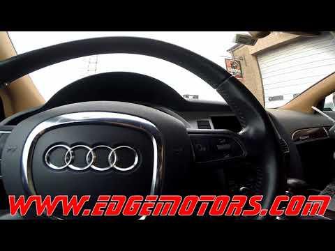 Audi A6 C6 Audio Amplifier Replacement DIY by Edge Motors