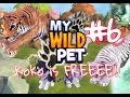 My Wild Pet: Online Animal - #6 HD Android Gameplay - Child games - Full HD Video (1080p)
