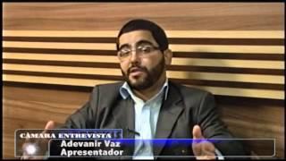 Câmara Entrevista: Douglas Vieira, Secretário Municipal de Meio Ambiente
