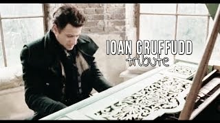 Ioan Gruffudd ϟ Tribute.