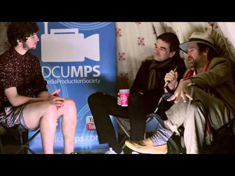 Vantastival: Interview with Hothouse Flowers