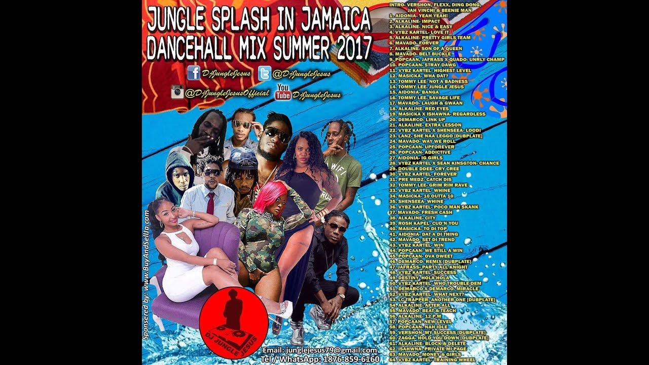Jamaican Reggae Mix – Home Exsplore