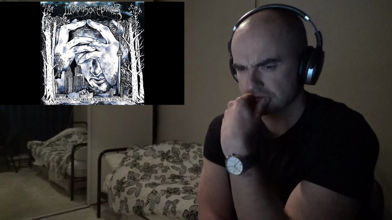 Download Woods of Ypres - Kiss My Ashes (Goodbye) Reaction  Patreon Request!!!