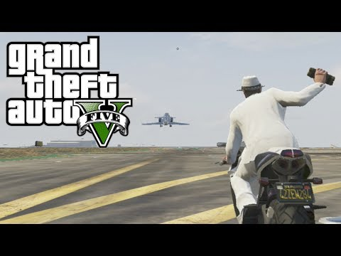 The Most Epic Bounty Kill Ever is listed (or ranked) 2 on the list The Greatest GTA V Gaming Moments of All Time