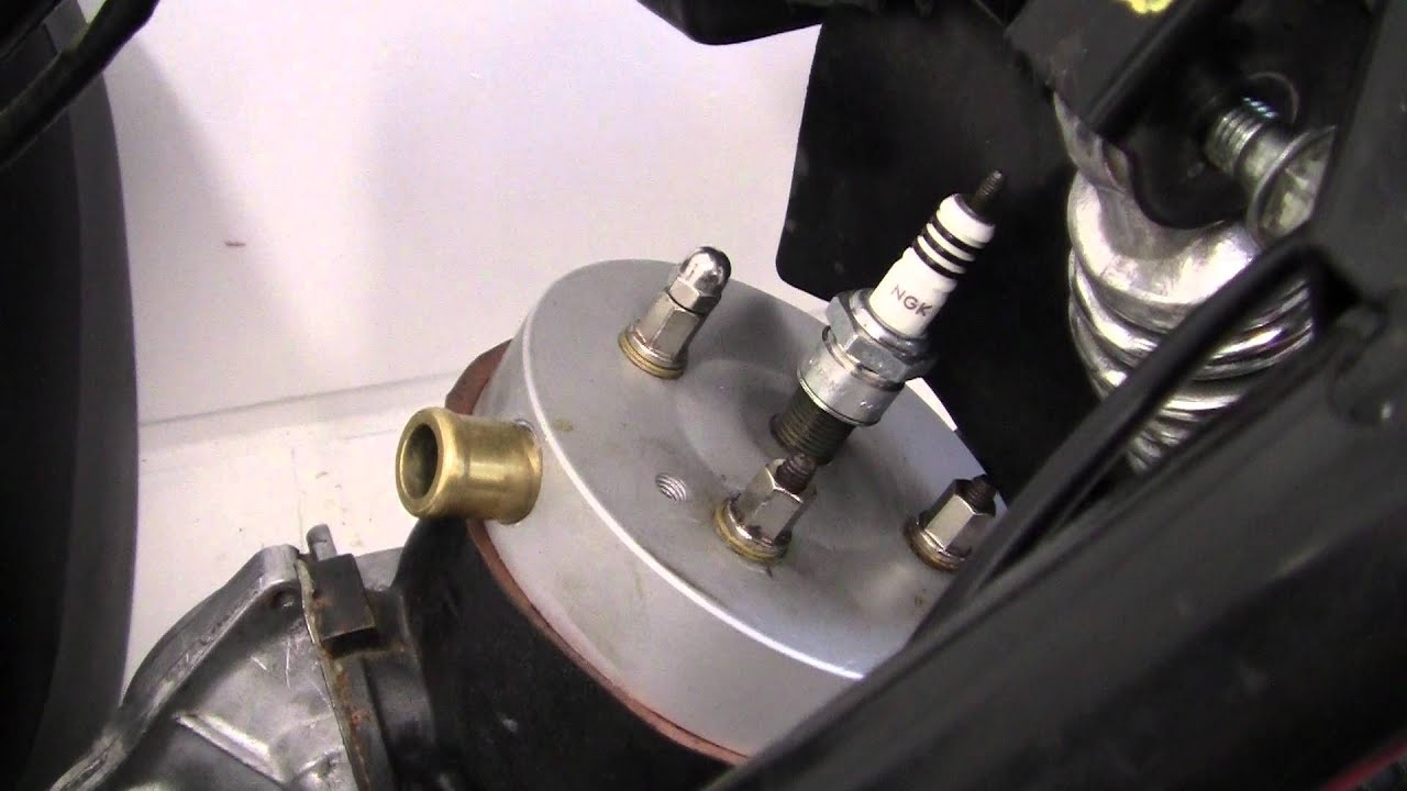 how a cylinder head temp gauge works how a cylinder head temp gauge works