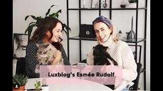 Спосіб життя Керівництво #2: Есмі Рудольф Ван Luxblog