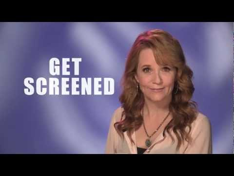 Tribefest shout out and PSA with Lea Thompson