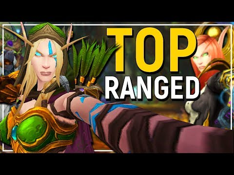 WHO WINS? Top Ranged Specs Roundup & Class...