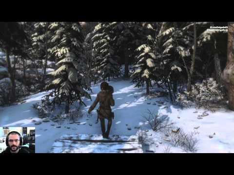 Primeras Impresiones de Rise of the Tomb Raider | Jota Delgado