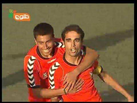 Simorgh Alborz vs. Oqaban Hindukosh - Highlights - Dari