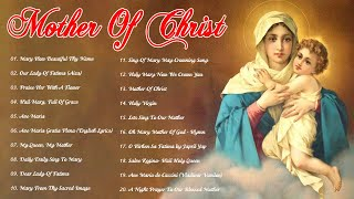 Classic Marian Hymns Sung in Gregorian, Ambrosian And Gallican Chants -Ave Maris Stella - Ave Maria