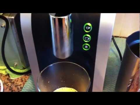 One Cup Coffee Maker Aldi : Verismo water leak repair Doovi