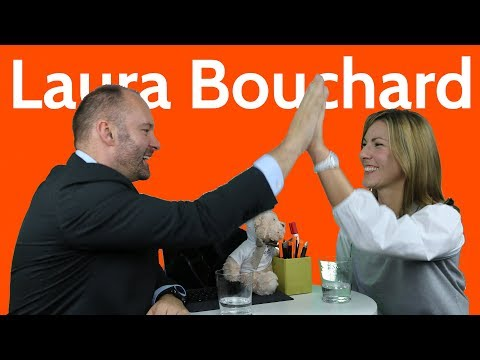 #TQTV with Laura Bouchard Director of Channel Sales Microsoft (1/3)
