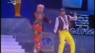 Dzej Ramdanovski ft. Dara Bubamara - Sexy ritam - OP - (RTS B2)