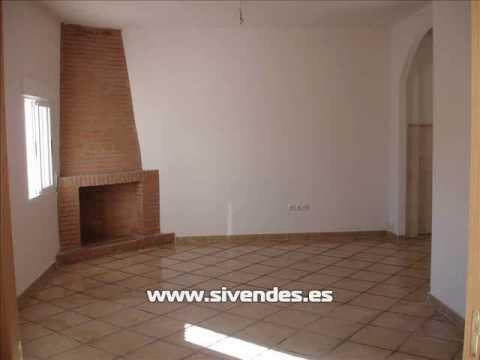 Casa en venta de segunda mano en guadalajara zona for Alquiler casa en umbrete sevilla