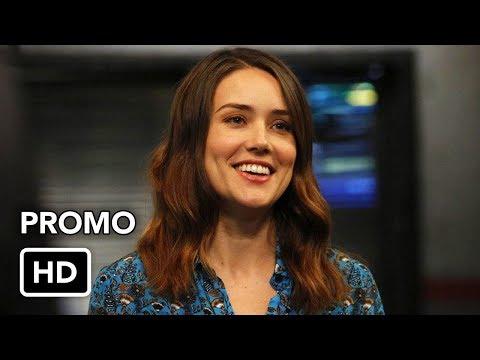 """The Blacklist 5x03 Promo """"Miss Rebecca Thrall"""" (HD) Season 5 Episode 3 Promo"""