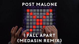 Post Malone - I Fall Apart (Medasin Remix) Launchpad Performance