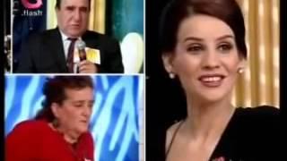 DEST İ İZDİVAÇ KOMİK ANLARDAN SEÇMELER FLASH TV ESRA EROL