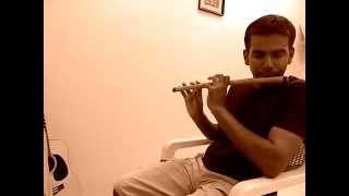 Ninda Nethi Raye - Instrumental Music - නින්ද නැති රැයේ සඳ කඳුළු මීදුමේ