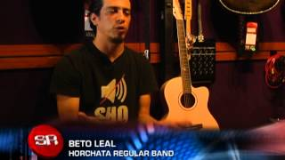 Horchata Regula Band, Mi Mami Chula, Sin Reservas_guatevisión