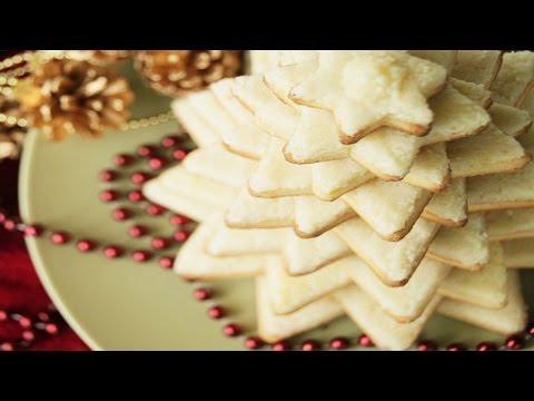 Торт новогодняя елочка
