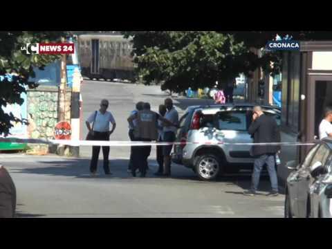 Omicidio Mezzatesta, l'ombra della 'ndrangheta